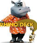 RHINO decking
